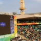 spidercam® at the Cricket World Cup, Sydney