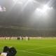 spidercam® filming CL Groupstage Match Inter Milan vs. Juventus Turin